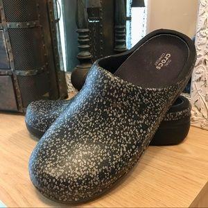 Crocs Slip Resistant Work Clog